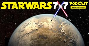 Sponsor Star Wars 7x7