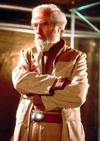 Alex McCrindle as General Dodonna
