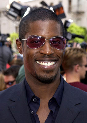 Ahmed Best (via Wookiepedia)