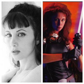 Shannon McRandle, Mara Jade Skywalker (Wookieepedia)