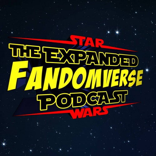Expanded Fandomverse Podcast