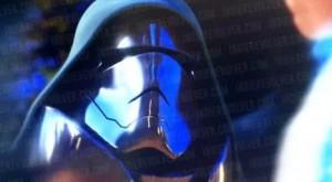 Chrome Trooper Reveal, via Indie Revolver