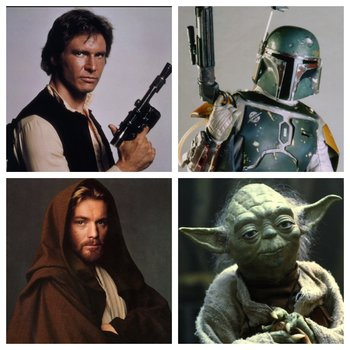 Star Wars Spin-off Candidates