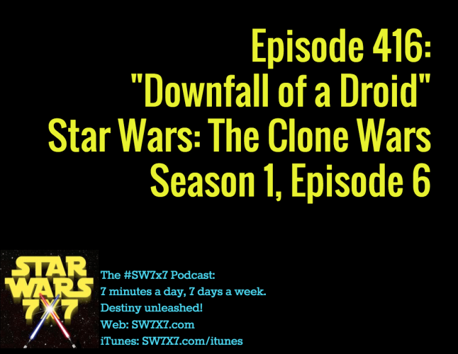 Watch Star Wars: The Clone Wars Season 1 Episode 6 ...