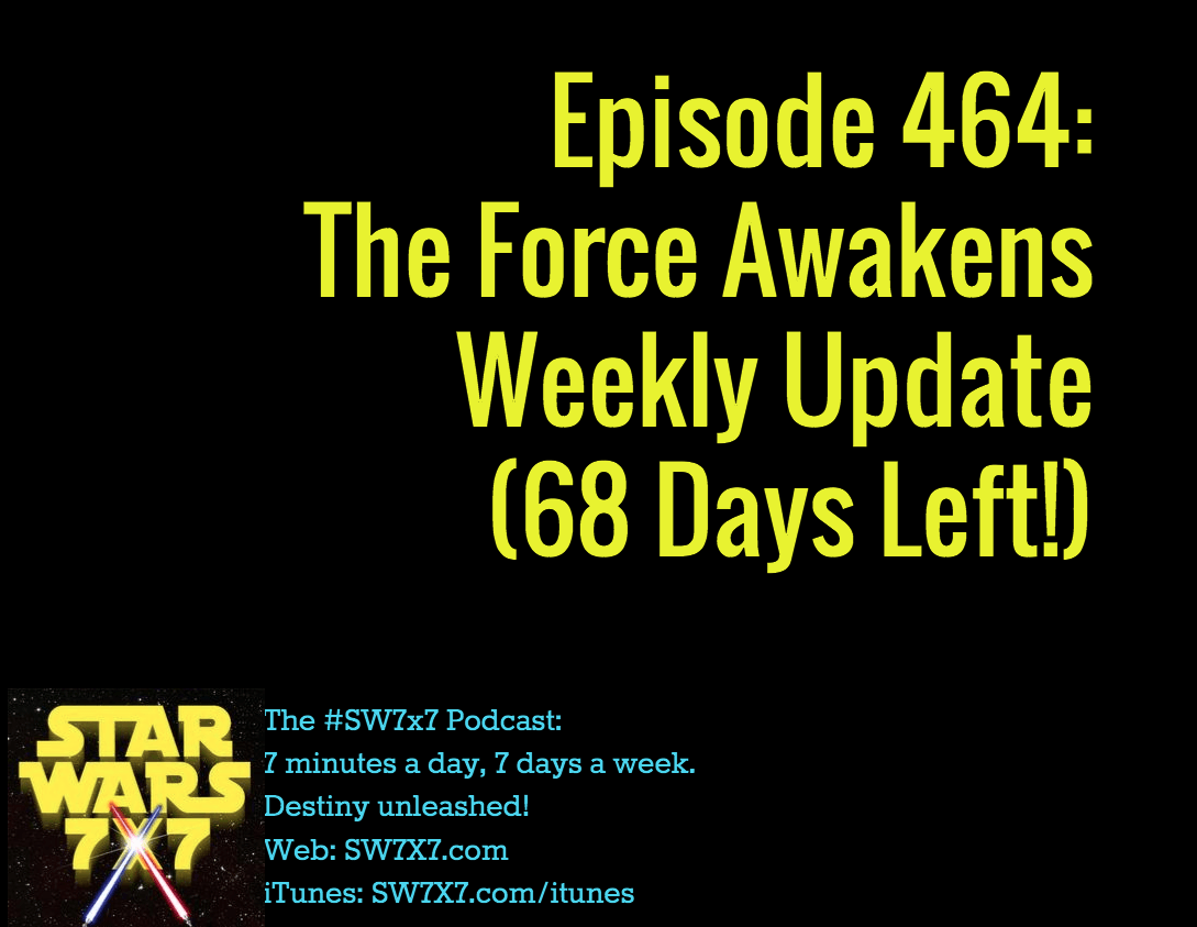 464-the-force-awakens-weekly-update