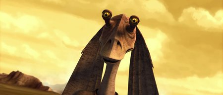 the-gungan-general-clone-wars