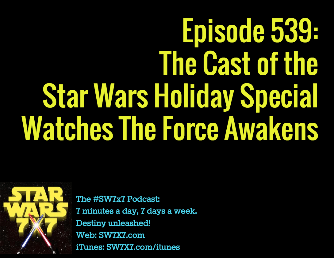 Download Watchbots - The Star Wars Holiday Special
