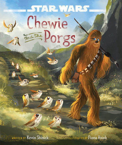 chewie-and-the-porgs