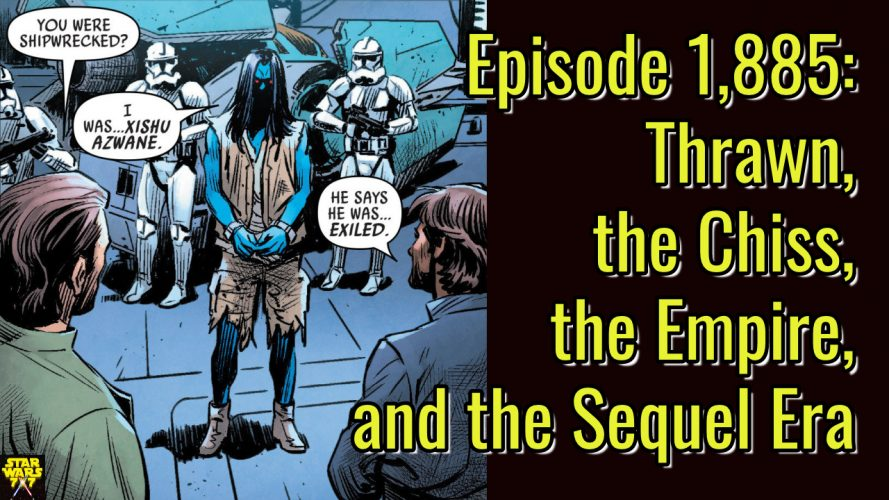 Star Wars 7x7 - The Star Wars Podcast that's Rebel-rousing