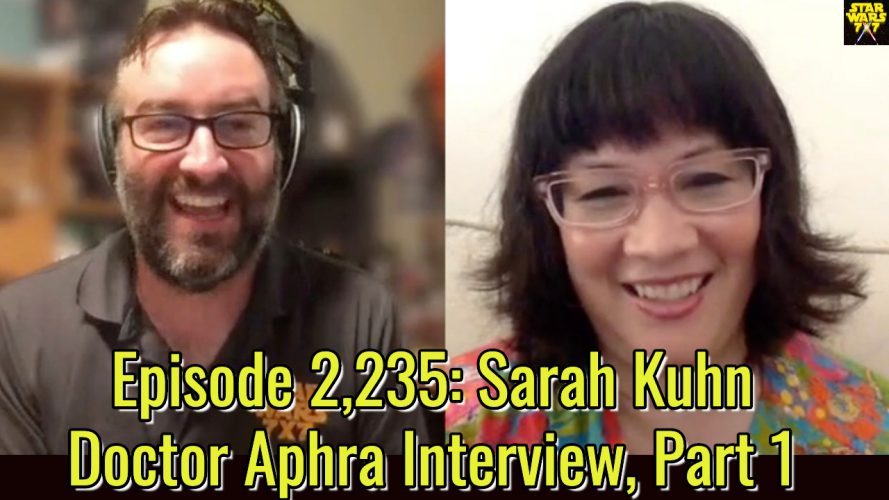 2235-star-wars-sarah-kuhn-interview-doctor-aphra-audio-drama-yt