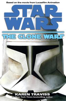 Star Wars: The Clone Wars Movie Novelization