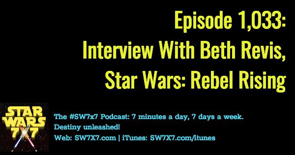 1033-beth-revis-interview-swco-star-wars-celebration-orlando